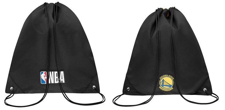 Verschiedene NBA Gym Bag Turnbeutel 2