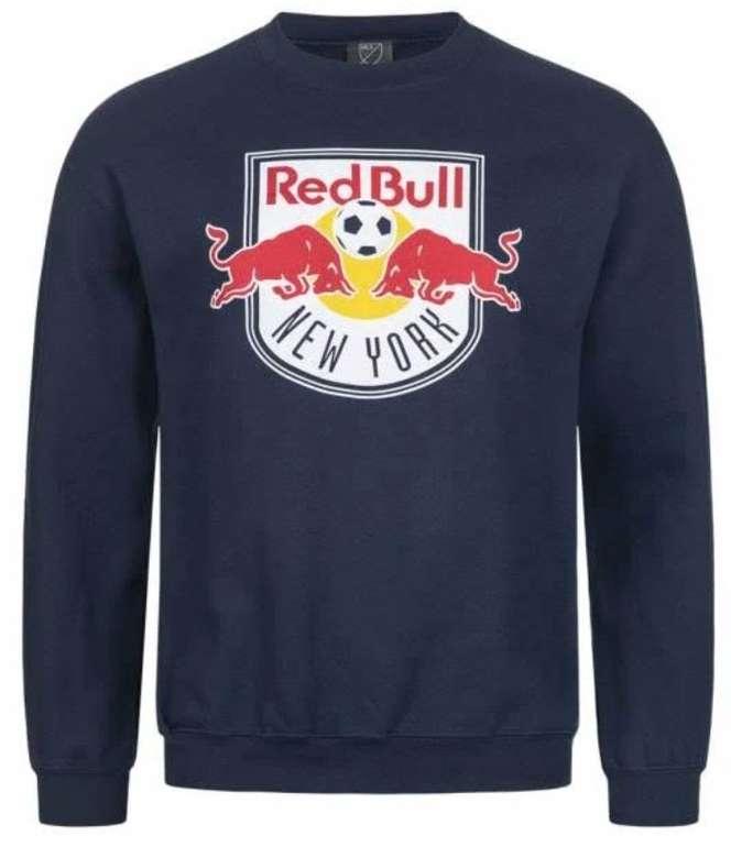 New York Red Bulls Fanatics MLS Herren Fan Sweatshirt für 17,38€ inkl. Versand (statt 24€)