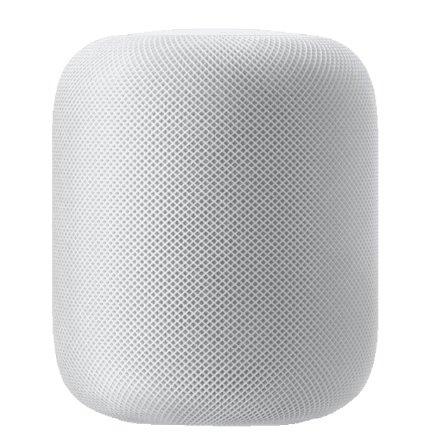 Apple HomePod Lautsprecher mit Raumerkennung für 279€ inkl. VSK (Mediamarkt Club)
