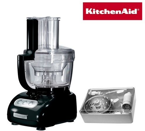 KitchenAid Artisan Proline Küchenmaschine für 128,90€ (statt 200€)