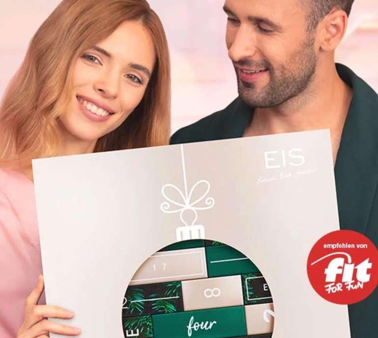 Eis.de Erotik-Adventskalender 2019: Deluxe Variante für 69,99€ oder Premium für 149,99€