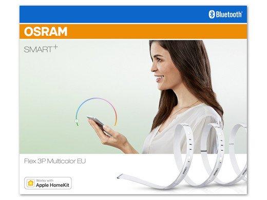 2x Osram Smart+ Flex LED-Lichtband (180 cm, RGBW) für 30,90€ inkl. Versand (statt 40€)