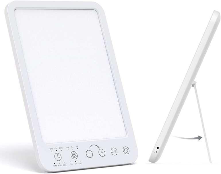Amazon Prime Day: Ltteny Tageslichtlampe mit 12000 Lux für 19,49€ (statt 30€)