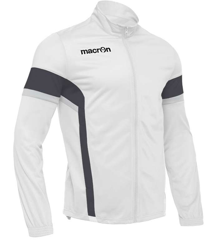 macron Tanatos Full Zip Mikrofaser Trainingsjacke für 13,94€ inkl. Versand (statt 18€)