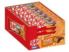 24er Pack Nestle KitKat Chunky Peanut Butter & White Schoko-Riegel für je 9,99€