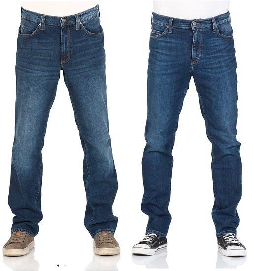 2er Pack Mustang Tramper Jeans für 40,13€ inkl. VSK (Statt 70€)