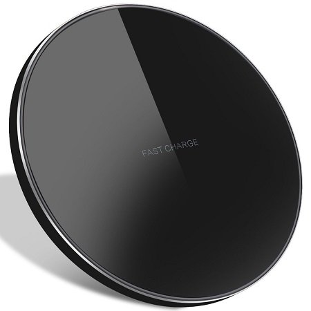 Limxems 10W Fast Wireless Charger für 15,59€ inkl. VSK (Prime)