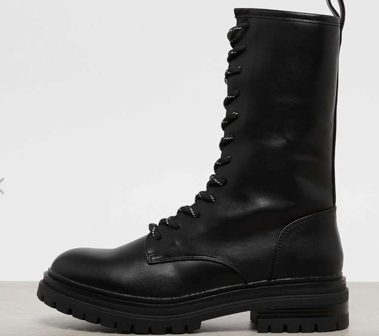 Onygo Delina Midi Boots Schuhe für 31,49€ inkl. Versand (statt 55€)