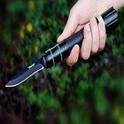 Juli Taschenlampe mit Camping-Messer für 12€ inkl. Versand (Prime)