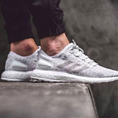 Adidas Pure Boost Herren Herren Sneaker für 59,99€ inkl. Versand (statt 98€)