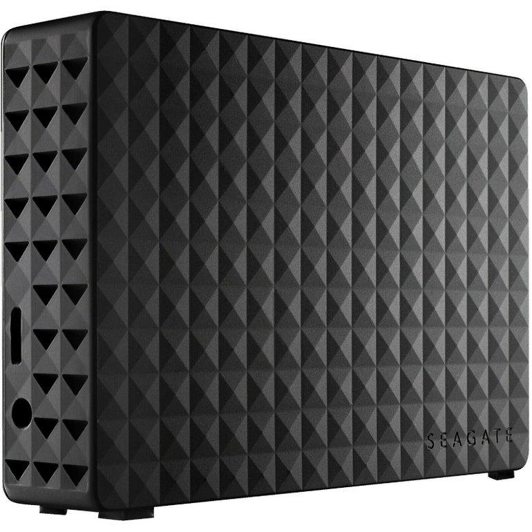 """Seagate 4TB Expansion+ Desktop (3,5"""") für 72,90€ inkl. Versand"""