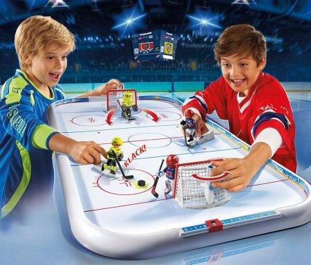 Playmobil Sports & Action Eishockey-Arena (5594) für 30,49€ inkl. Versand