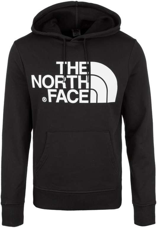The North Face Men's Standard Hoodie für 43,10€ (statt 51€)