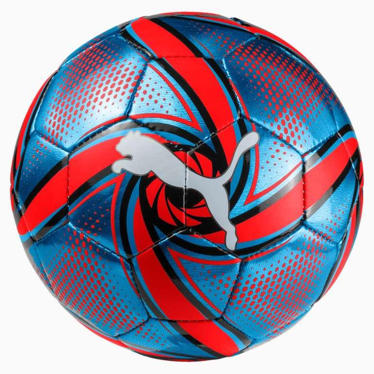 Puma Future Flare Mini Fußball für 5,42€ inkl. Versand (statt 12€)