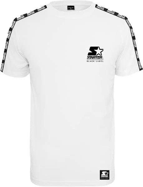 Starter Black Label Shirt in weiß für 17,43€ inkl. Versand (statt 25€)