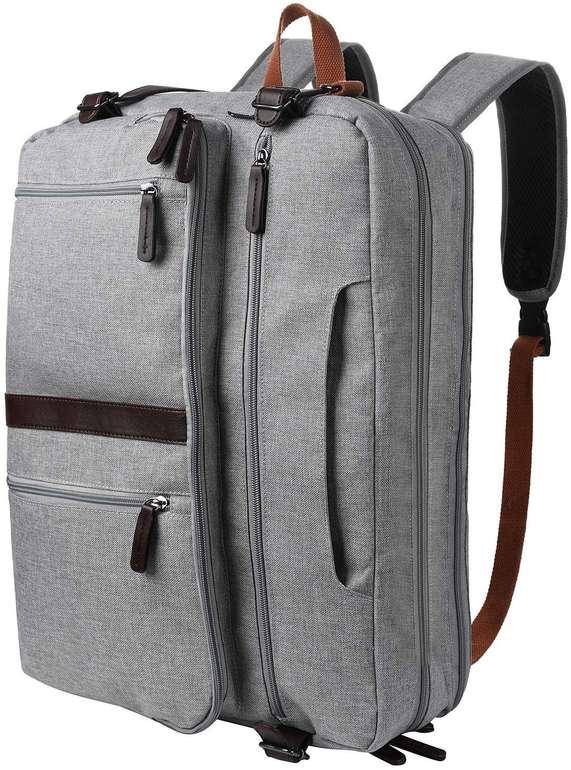 Gemeer umwandelbarer Rucksack für 17,39€ inkl. Prime VSK (statt 27€)