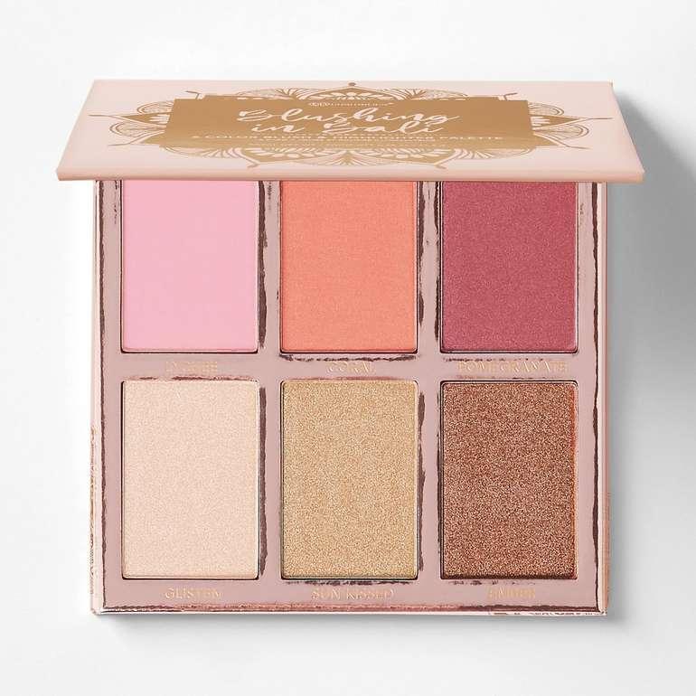 BH Cosmetics: 30% Rabatt auf fast alles & bis zu 30% auf ausgewählte Produkte, z.B. Blushing in Bali 11,20€