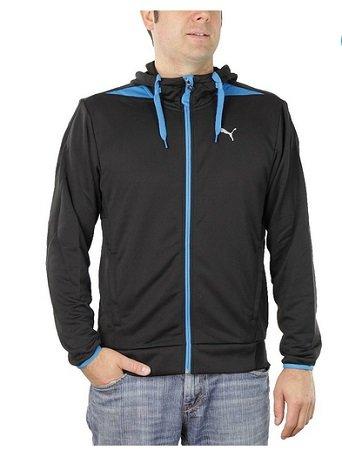 Puma PT Future Tech Full Zip Hoodie für 16,99€ (statt 25€)