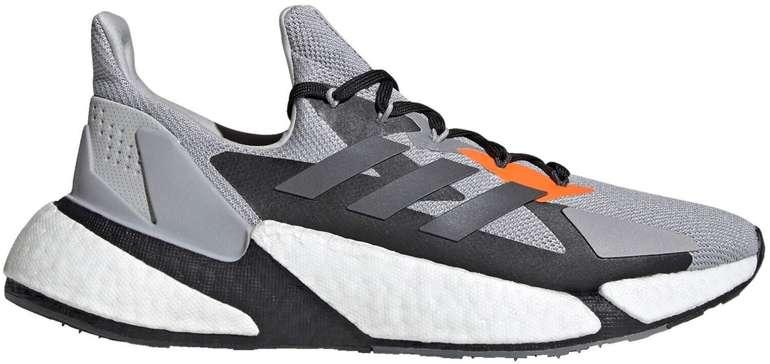 Adidas X9000L4 Herren Sneaker in Grau für 55,99€ inkl. Versand (statt 84€)