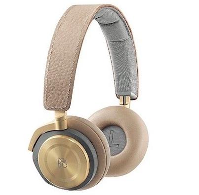 Bang & Olufsen BeoPlay H8 Kopfhörer für 195,49€ (statt 288€)
