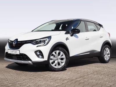 Gewerbe Leasing: Renault Captur Intens E-Tech Plug-in Hybrid für 100,80€ Netto mtl. (BAFA, LF: 0.33)