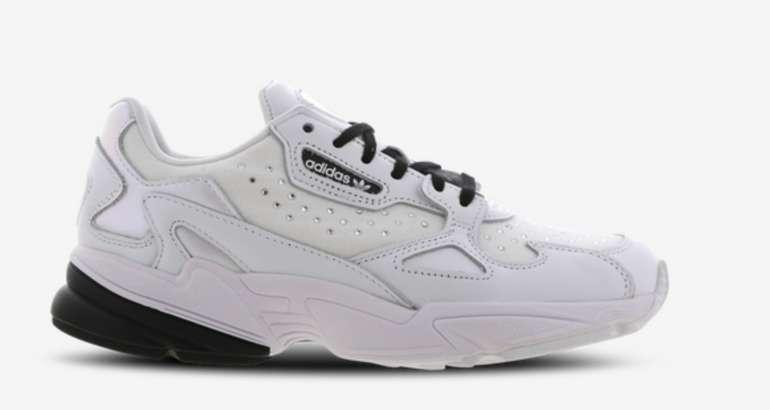 Adidas Falcon Damen Schuhe für 39,99€inkl. Versand (statt 75€)