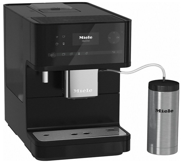 Miele CM 6350 Kaffeevollautomat ab 1184€ + 299,75€ in Superpunkten!