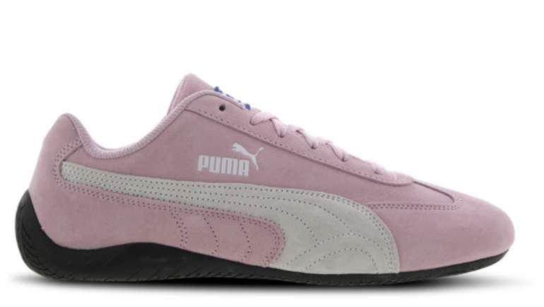 Puma Speedcat Sparco Damen Sneaker in Rosa für 39,99€inkl. Versand (statt 60€)