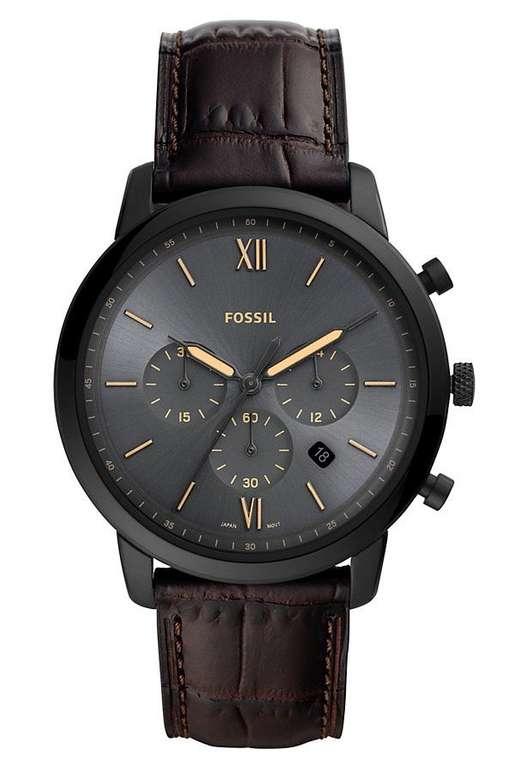 Fossil Chronograph FS5579 für 79,50€ inkl. Versand