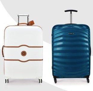 Koffer-Direkt: 20% Rabatt auf nicht reduzierte Artikel + 5% extra bei Vorkasse
