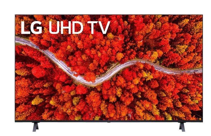 MediaMarkt: 2 für 1 Aktion auf ausgewählte Fernseher, z.B. 2x LG 65UP80009LA LCD TV für 1049€ inkl. Versand (statt 1558€)