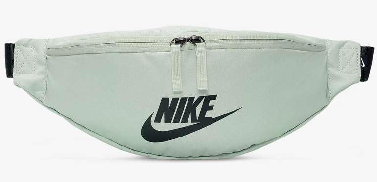 Nike Heritage Unisex Bauchtasche für 16,74€ inkl. Versand (statt 20€)