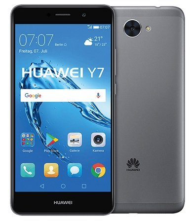 Kracher! Blau Allnet XL mit 5GB LTE + Huawei Y7 für nur 14,99€ mtl.