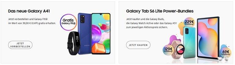 Samsung Shop Rabatt 2