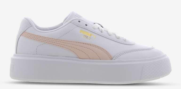 Puma Oslo Maja Damen Schuhe für 49,99€inkl. Versand (statt 80€)