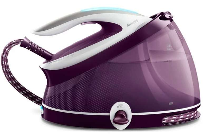Philips Bügelstation GC9315/30 Perfect Care Aqua Pro für 153,95€ inkl. Versand (statt 173€)