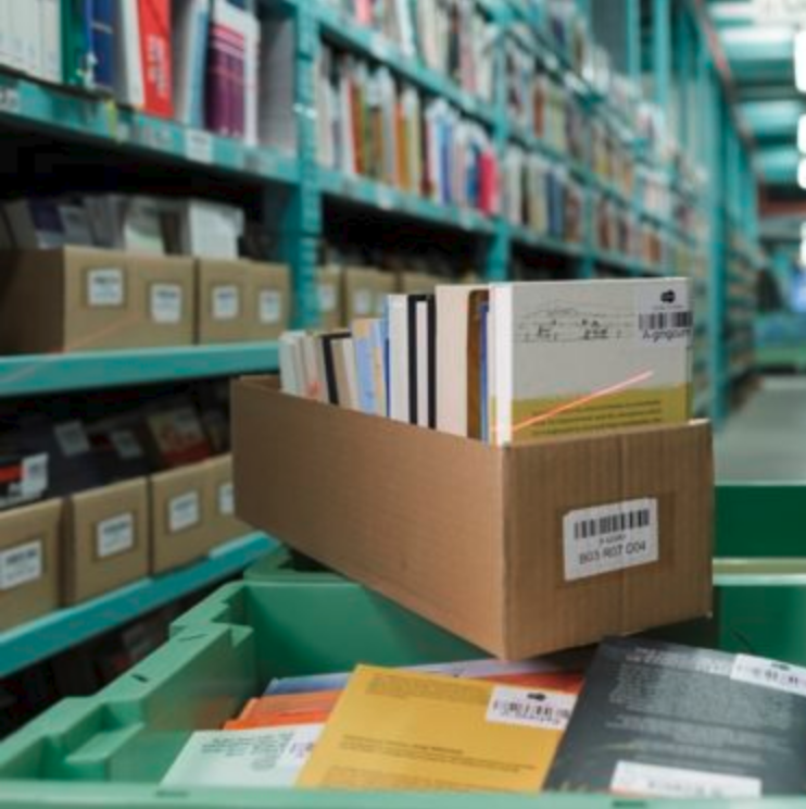 Momox: 5€ Bonus ab 10€ Verkaufswert - Bücher und Medien einfach verkaufen
