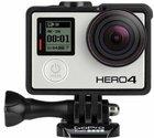Top! GoPro HERO4 Silver Action-Cam für 197,91€ inkl. Versand (refurbished)