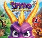 Spyro Reignited Trilogy (PS4) + Spyro Nanoblock für 25,94€ inkl. Versand