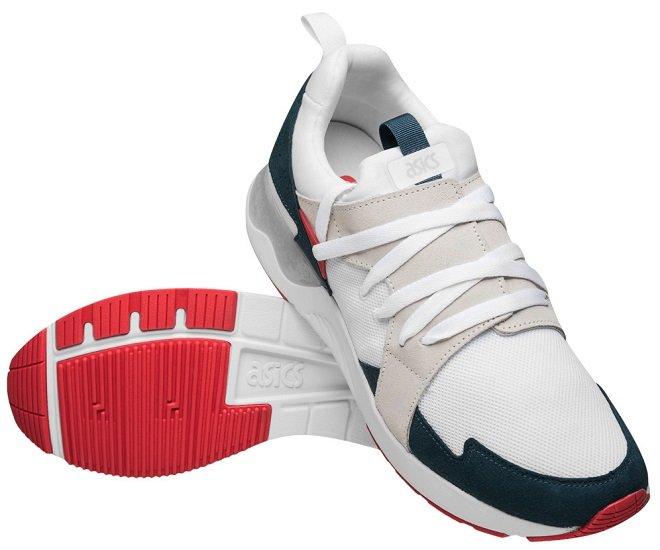 Asics Tiger GEL-Lyte V Sanze TR Sneaker für 49,94€ inkl. Versand (statt 60€)