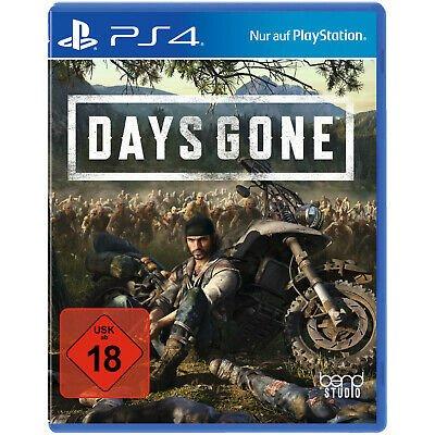Days Gone (PS4) für 25€ inkl. Versand (Vergleich: 35€)