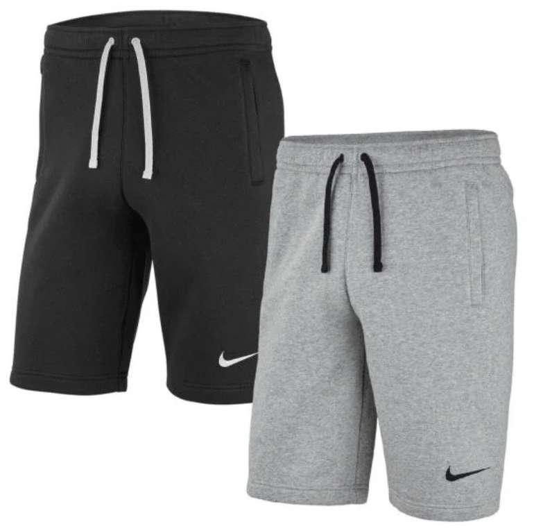 2er Pack Nike Short Fleece Team Club 19 Crew (versch. Farben) für 33,95€ inkl. Versand (statt 38€)