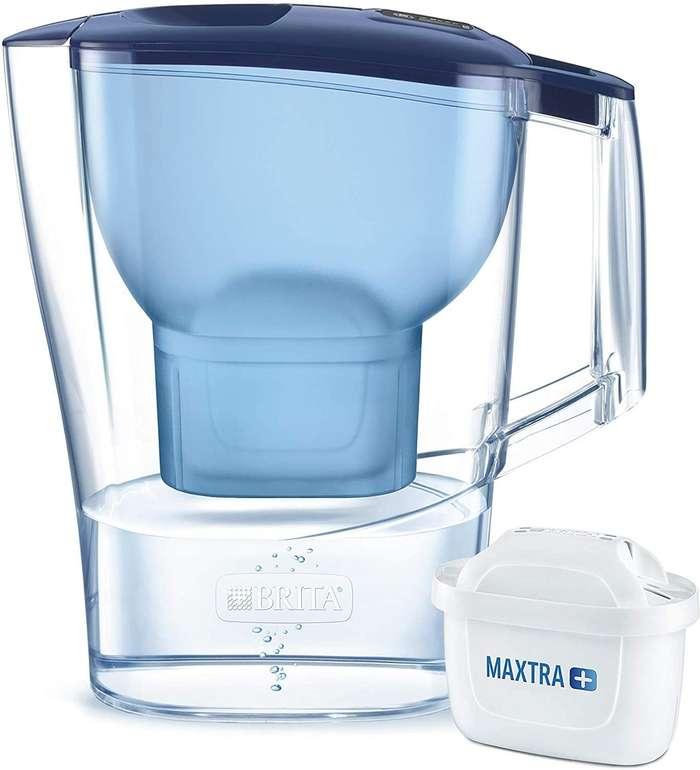Brita Wasserfilter Aluna Cool inkl. 1 MAXTRA+ Filterkartusche für 9,74€ mit Prime Versand (statt 17€)