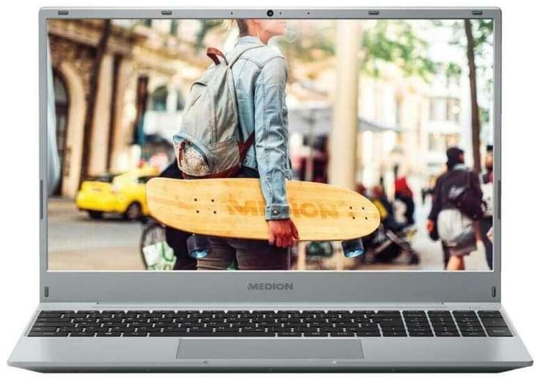 "Medion Akoya E15302 ""MD60589"" - 15,6"" Notebook (512GB SSD, AMD Radeon, 16GB) für 569,90€ inkl. Versand"