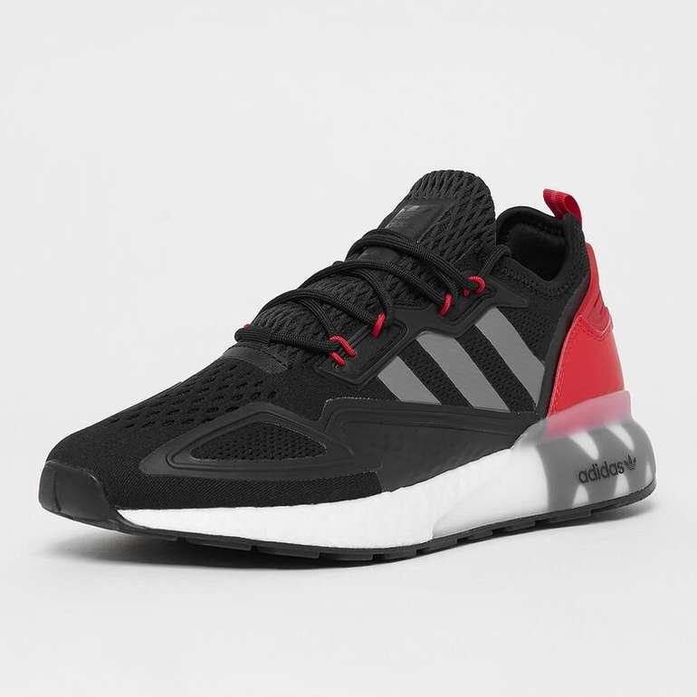 Adidas Originals ZX 2K BOOST Sneaker - Snipes Exklusiv - für 70€ inkl. Versand (statt 100€)