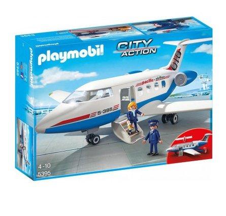 Playmobil Passagierflugzeug (5395) für 19€ statt 32€