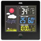 ADE Funk-Wetterstation WS 1603 (12 bis 24 Stunden Vorhersage) für je 17,99€