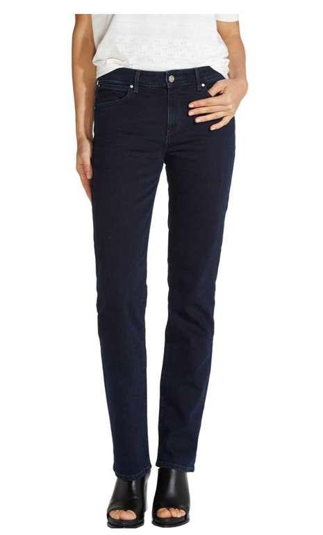 Jeans Direct Muttertag: 10% Rabatt ab 50€ MBW (20% ab 100€) auf Damenartikel: z.B Wrangler Damen Jeans für 59,26€