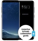 o2 free 15GB LTE Allnet + Galaxy S8 (4,95€) + Ladestation für 34,99€ mtl.