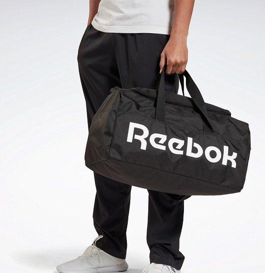 Reebok Active Core Grip Bag Medium in 3 Farben für je nur 15,66€